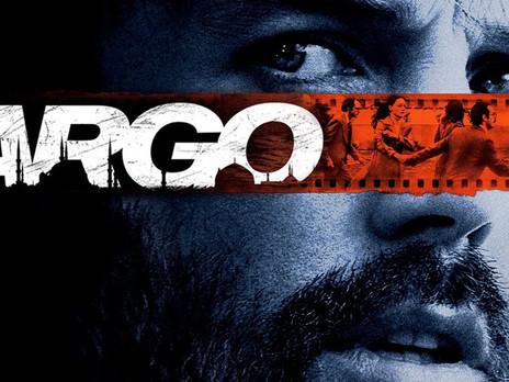 Argo see this movie!