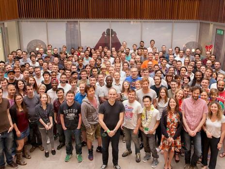 Interstellar wins BAFTA and VES awards!