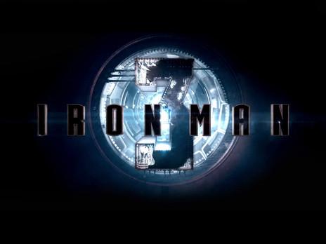 Iron-Man 3 teaser trailer