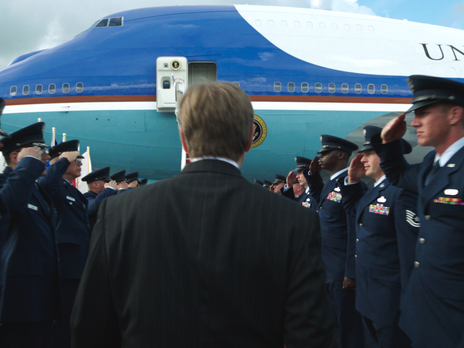 Iron Man 3 - Air Force One featurette