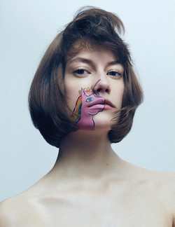 Face Painting Erwachsene Berlin