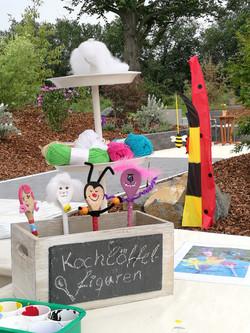 Kreativaktionen für Kinder Berlin