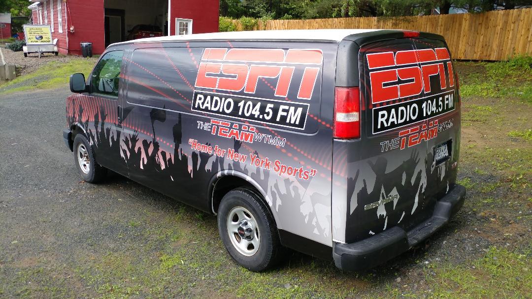 Radio ESPN 2