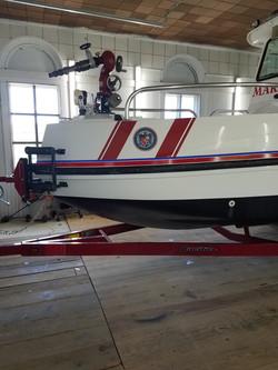 Selkirk Marine Boat (7)