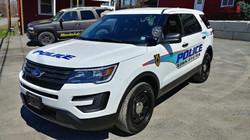 Niskayuna Police 6
