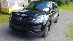 schenectady police 13