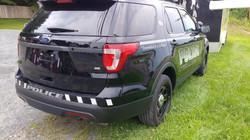 schenectady police 16