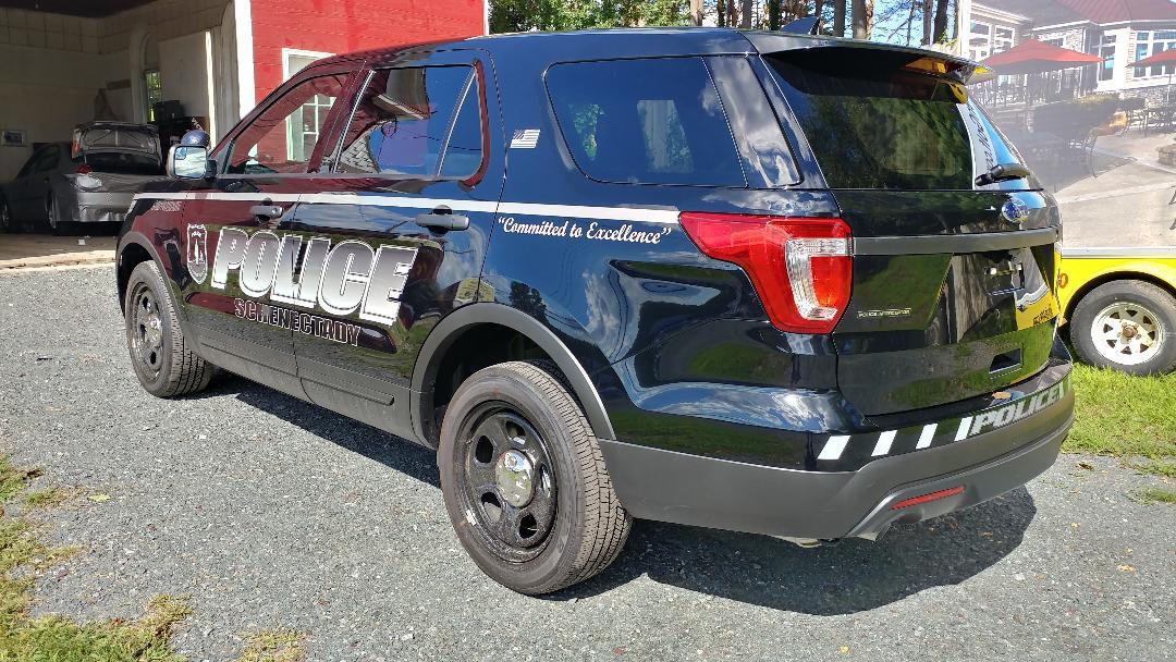 schenectady police 12