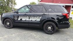 Schenectady Police 10