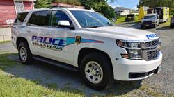Niskayuna Police 2