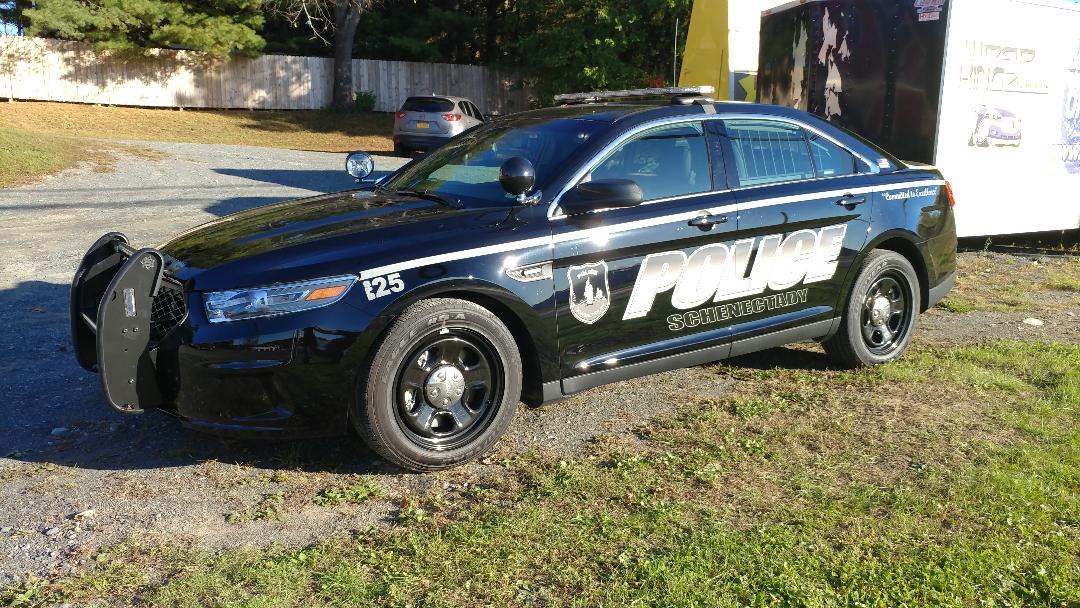 schenectady police 2