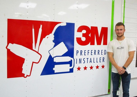 MovinAds, A 3M Preferred Installer