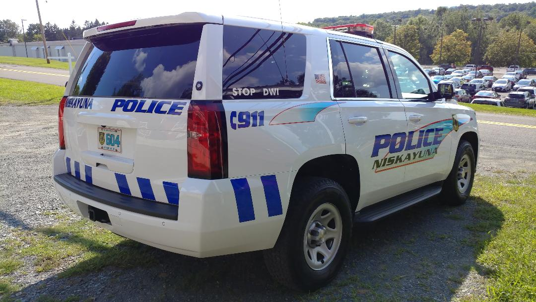 Niskayuna Police 3