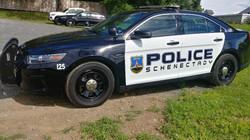 schenectady police 17
