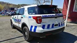 Niskayuna Police 11
