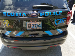 Scotia Police