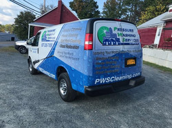 Pressure Washing Services 2