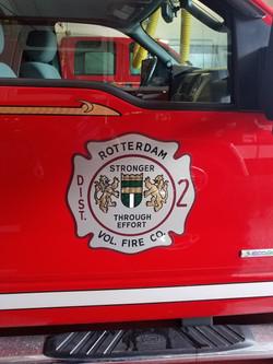 Rotterdam Fire (1)
