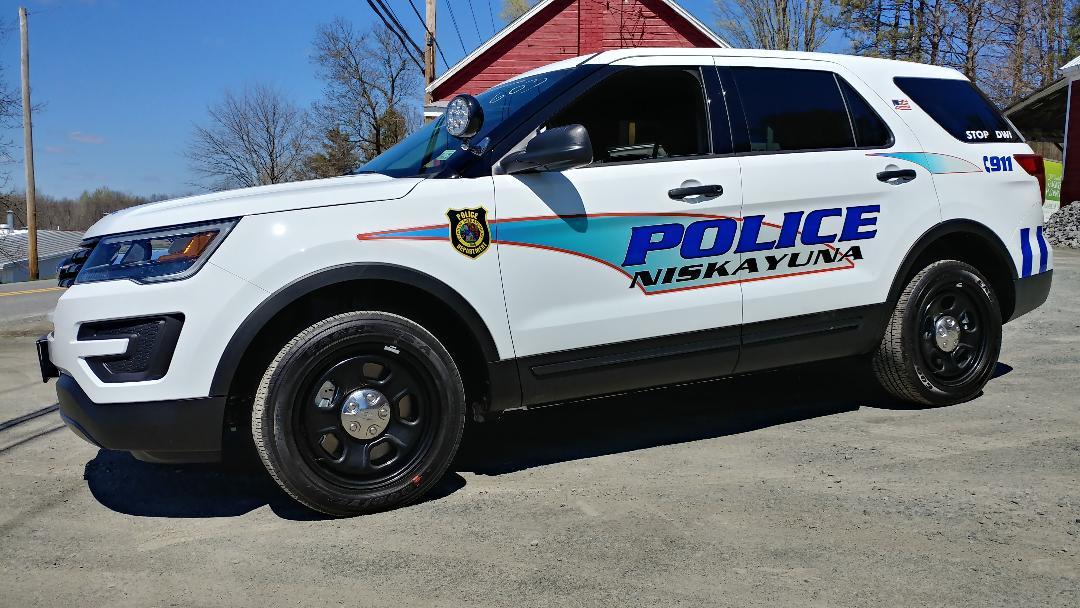 Niskayuna Police 5