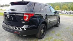 Schenectady Police 8
