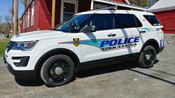 Niskayuna Police 9