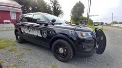 Schenectady Police 9