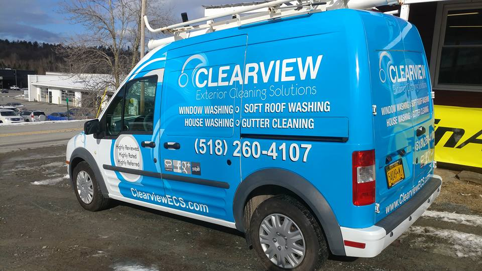 Clearview Wrap