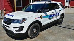 Niskayuna Police 10