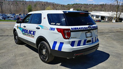 Niskayuna Police 7