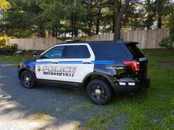 Mechanicville Police (1)