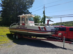 Selkirk Marine Boat (2)
