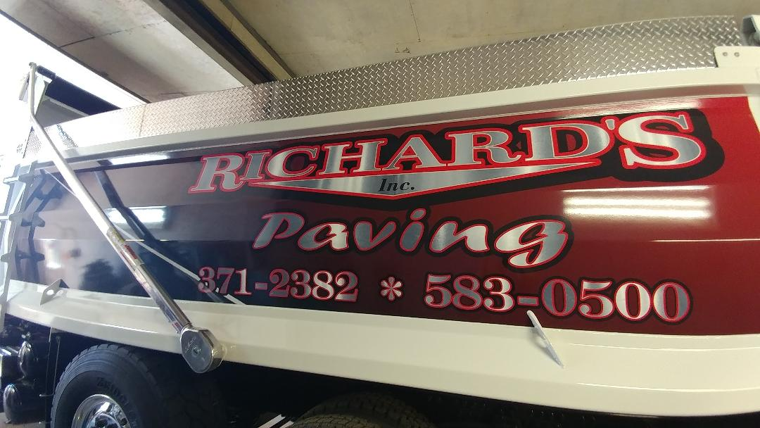 Richards paving 6