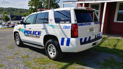 Niskayuna Police