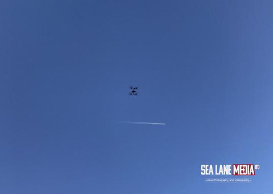 Certified Drone Pilots