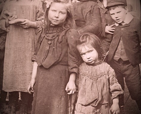 The Poor: Lending Their Secrets, Part 3