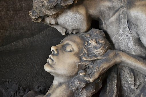 Milan Statues, CCO