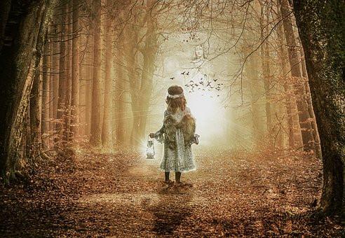 Fantasy, Woods, CCO