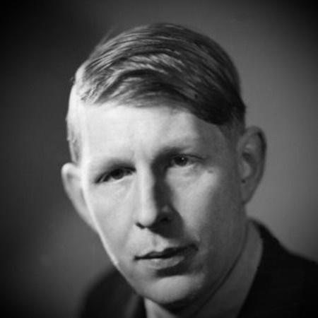 W.H. Auden (1907-1973)
