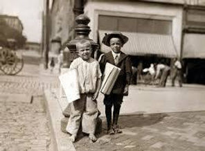 Richmond Newsboys- Lewis Hine.jpeg