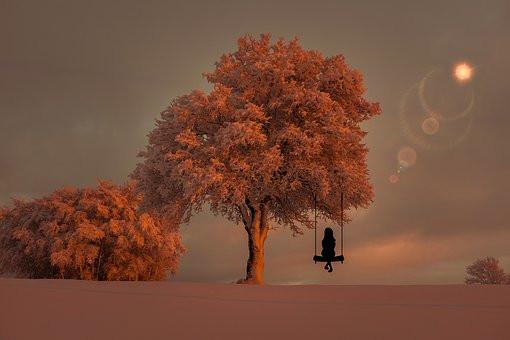 Solitude, CC0