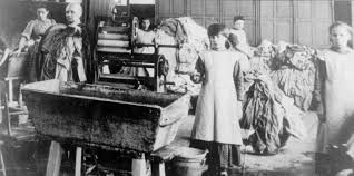 Magdalene Laundries: Ireland, Public Domain