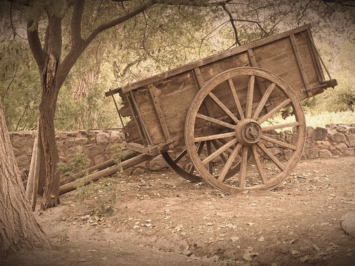 When They Hauled Folks Away: From the Author's Pen