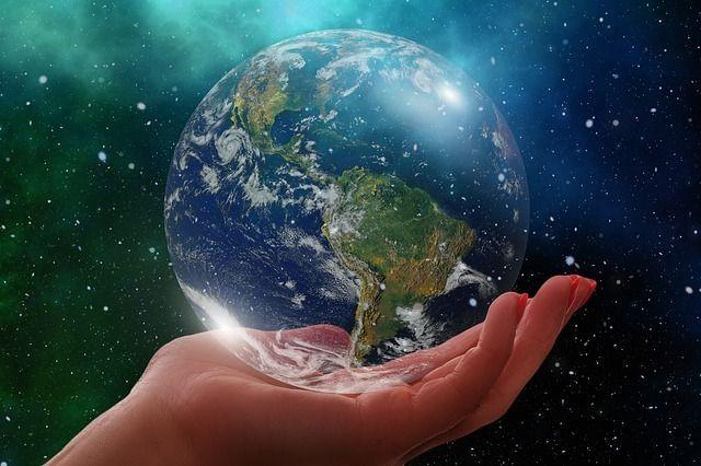 Earth Love CCO