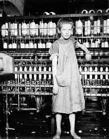 Addie, Lewis Hine Collection   (3)