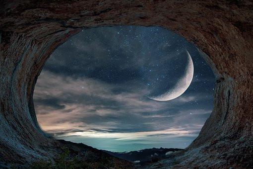 Moonlight Cave    CCO