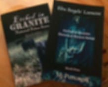Etched in Granite Historical Ficton Series, Mj Pettengill