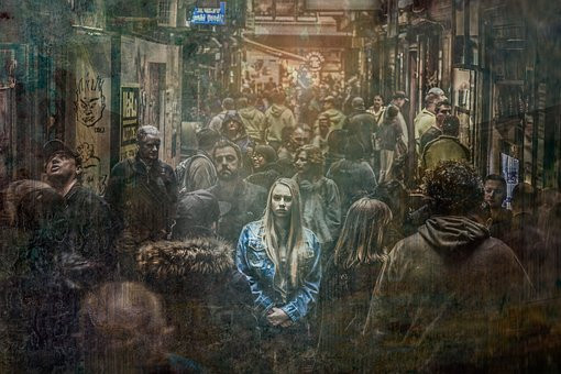 Social Death, Addiction, and Angels
