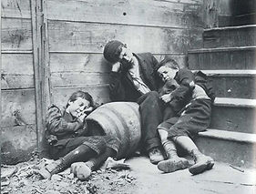 Photo: Jacob Riis Collection