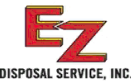 E-Z Disposal Services in Boston and New England