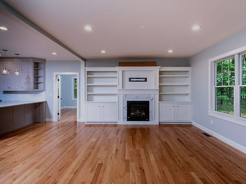 Remodeling Services Maine